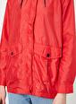 Koton Yağmurluk Kırmızı
